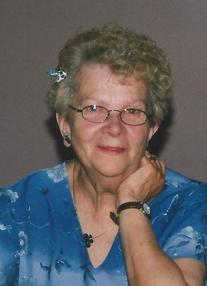 Thérèse Jodoin Petit