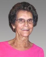 Irène Fleury Chagnon