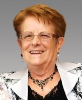 Marie-Berthe Favreau Roy