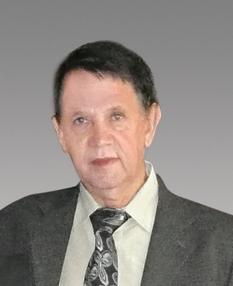 Gérard Auclair