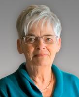 Françoise Maher Giguère