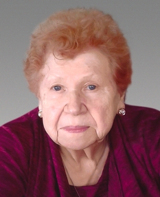 Marie-Thérèse Roulin