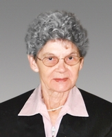 Marie-Berthe Deaudelin Casavant