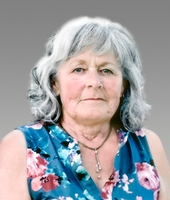 Françoise Gagné Blanchard