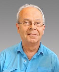 Roger Joly