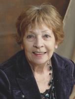 Marielle Caron Poirier