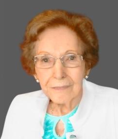 Georgette Racine