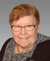 Yvette Seyer Benoit