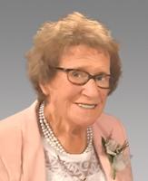 Georgette Ecoeur Bochatay