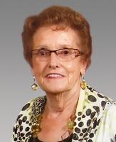 Mariette Regnaud Dupont