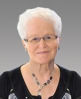 Cécile Cusson Laroche