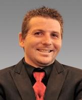 Jerry Jr. Desmarais
