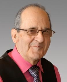 Jacques Poulin