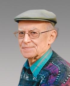 Paul A. Horguelin