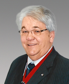Gilles Roberge
