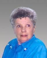 Georgette Morel Gaucher