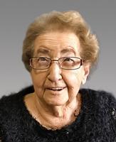 Jeannine Gauvin Lajoie