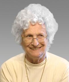 Thérèse Bisaillon Dupuis