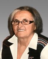 Andréa Durand Brière