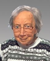 Rosa Wuethrich Schweizer