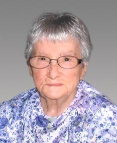 Arline Gagnière Vallières
