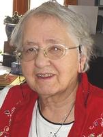 Alida Dubois Perraton