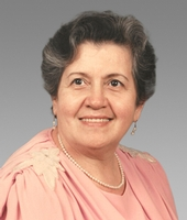 Yolande Laplante Beauchemin