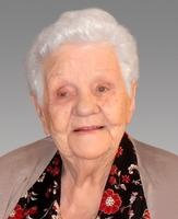 Madeleine Ricard Gagnon