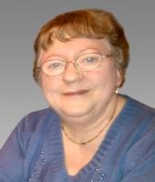 Bernadette Desmarais Deslandes