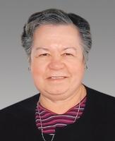 Suzanne Racine