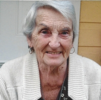 Yvette Arcouette Tétreault