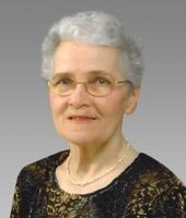 Marguerite Benoit Paré