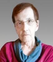 Yvette Laplante Lacroix