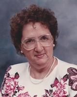 Marie Francoeur Cusson