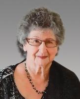 Marguerite Laflamme Dépeault