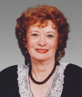 Lucille Fontaine