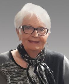 Claudette Plouffe Bisaillon