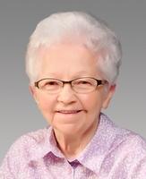 Cécile St-Martin Roy
