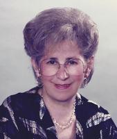 Marie-Paule Viau Messier
