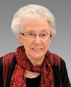 Mariette Cournoyer Lajoie