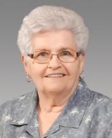 Claire Coutu Lachaine