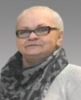 Berthe Dorais