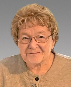 Geneviève Lafrance