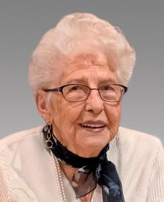 Rita Paquette Hawley