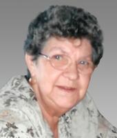 Claire Messier Morel