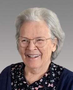 Annette Leblanc Lanoie