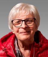 Fleurette Dupuis