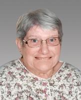 Claudette Demers