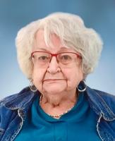 Françoise Robichaud Gendron